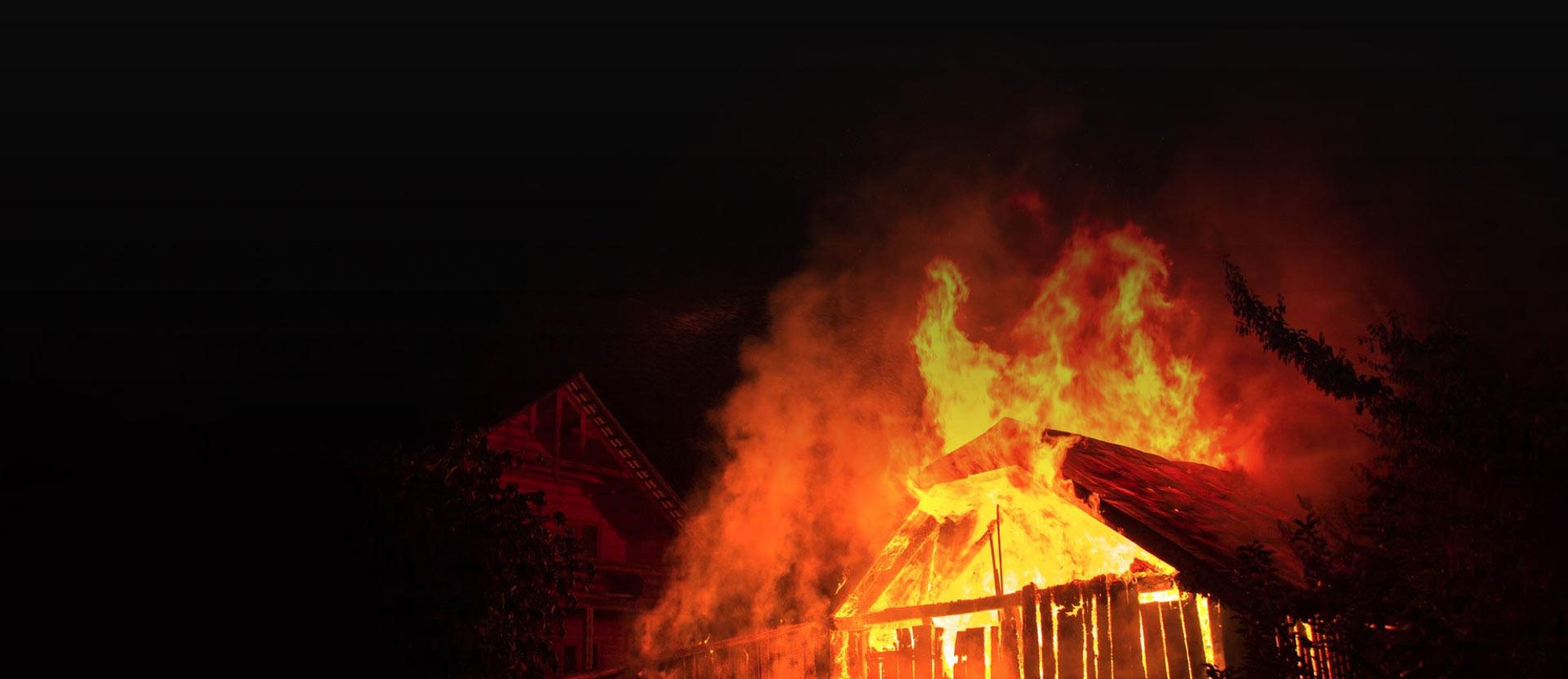 Cosa fare in caso di incendio | Brendolan Emergency
