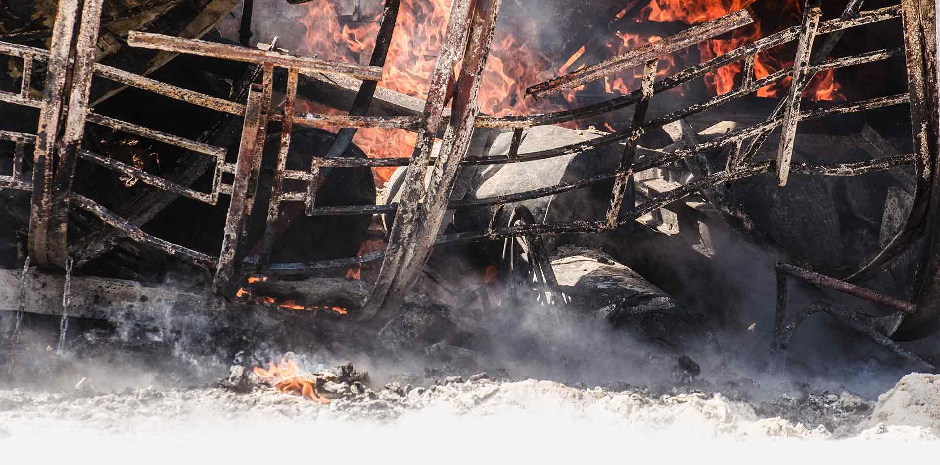 cosa fare in caso di incendio cta brendolan | Brendolan Emergency