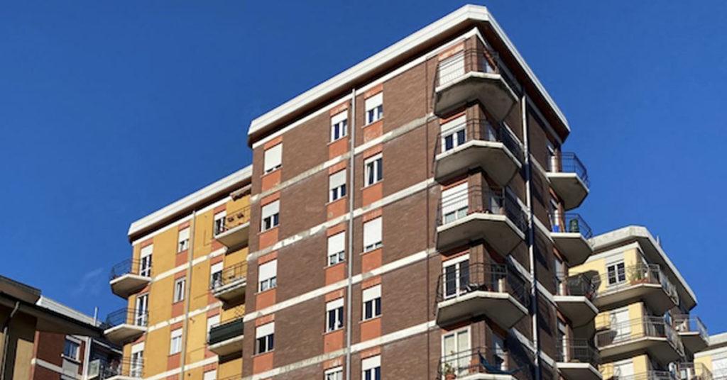 Brendolan case study bonifica su condominio | Brendolan Emergency