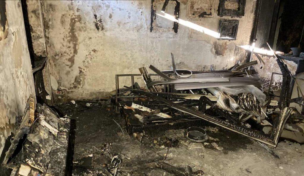 Brendolan case study danni incendio | Brendolan Emergency